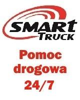 Pomoc Drogowa Smart Truck